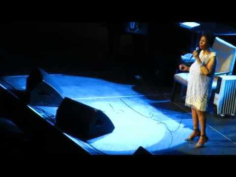 Aretha Franklin - It's My Turn - 3/23/17 - Mohegan Sun Arena - Uncasville, CT
