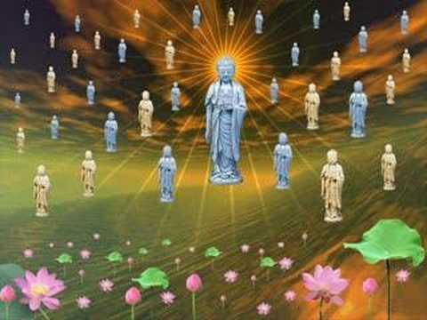 ·佛教经典讲座 - 顿国居士 - 西方极乐世界