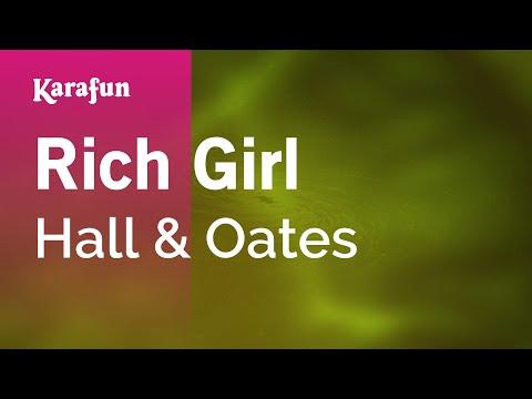 Download Karaoke Rich Girl  Hall amp Oates