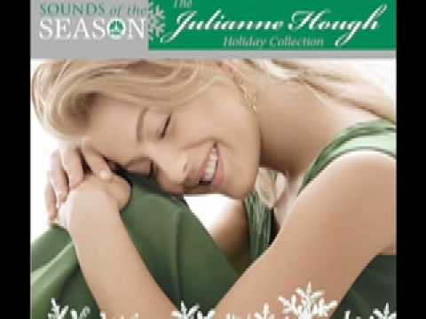 Julianne Hough - Santa Baby