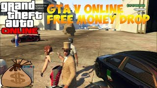 FREE GTA 5 ONLINE:MONEY DROP/RP DROP MODDED ACCOUNT GIVEAWAY HD