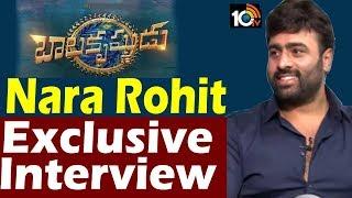 Special Chit Chat With Balakrishnudu Movie Hero Nara Rohith