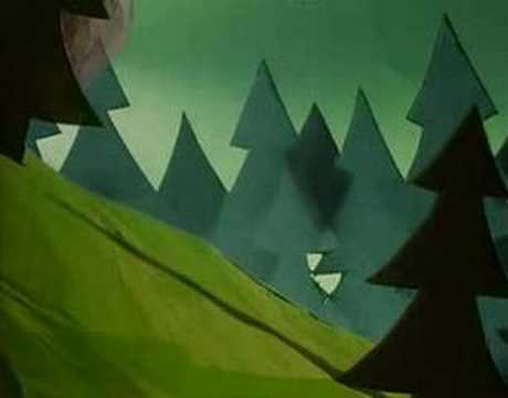 """MICHEL GONDRY videoclip : OUI OUI """"Les Cailloux"""""""