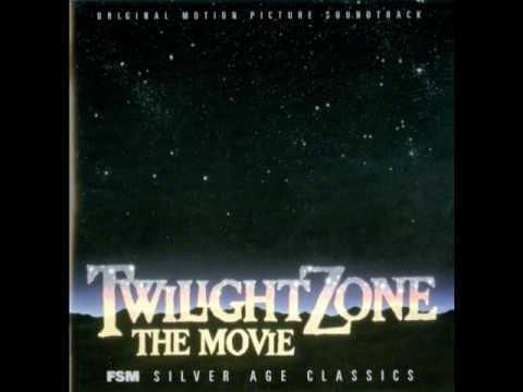 Twilight Zone The Movie Kick The Can Soundtrack.avi video