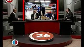 Anadolu Ünv ve Spor | 29 Mart 2017
