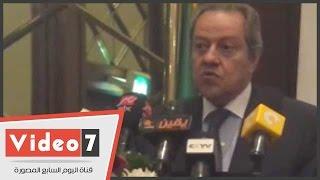 بالفيديو..وزير الصناعة: زيارة وفد مستثمرين إثيوبيين دليل على بدء تحسن العلاقات