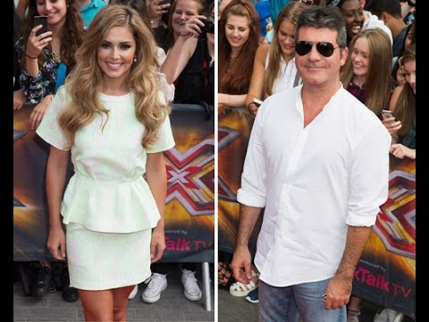 Cheryl and Simon reveal ALL about the new X Factor and more...