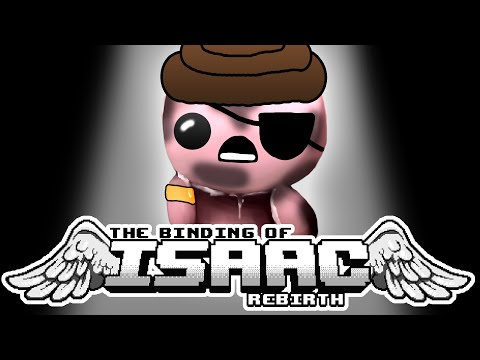 Das unglaubliche Tank-Baby!   #21   Let's Play The Binding of Isaac: Rebirth
