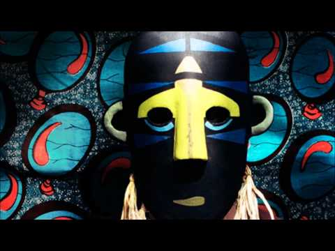 SBTRKT ft. JESSIE WARE - Right Thing to Do [HD]