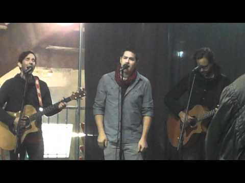 Jars of Clay --