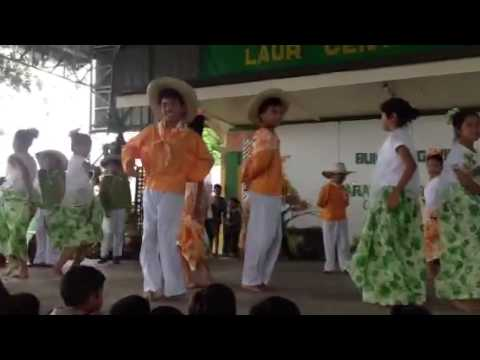 Laur Central School-polka Sa Nayon video