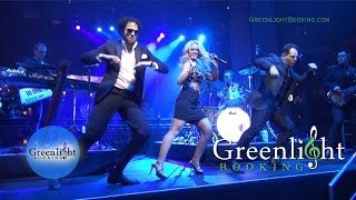 Live Dance Music | Kissimmee Party Bands | Florida Wedding Bands