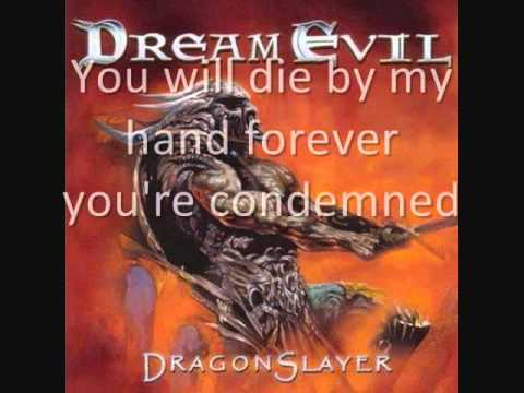 Dream Evil - In Flames You Burn