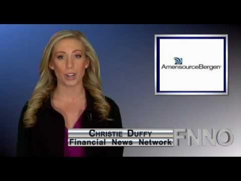 AmerisourceBergen Reiterates 2011 Financial Outlook