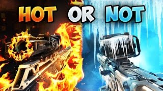 BO3 S&D Sniping - HOT or NOT