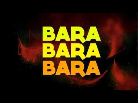 Alex Ferrari - Bara Bara Bere Bere (Hinojosa & Mr Chris Remix) (Lyric Video)