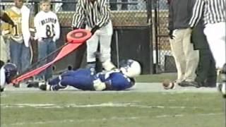 Reeltown vs Hazelwood_Alabama 2000_State Championship