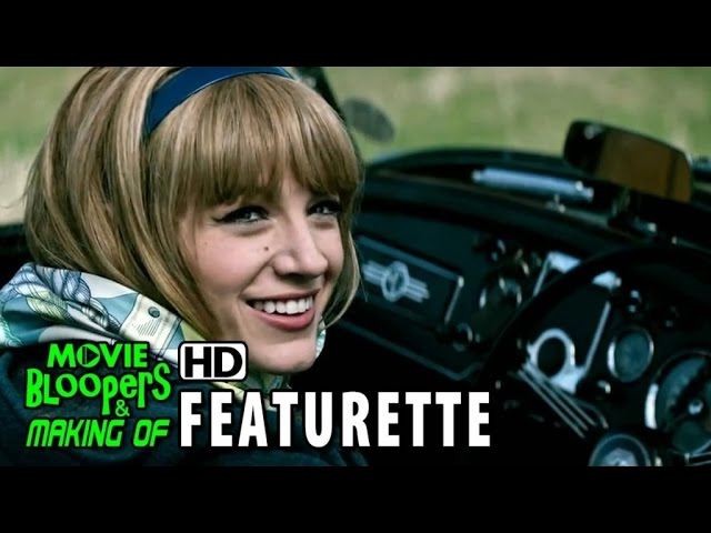 The Age of Adaline (2015) Featurette - A Century of Fashion + Movie Facts