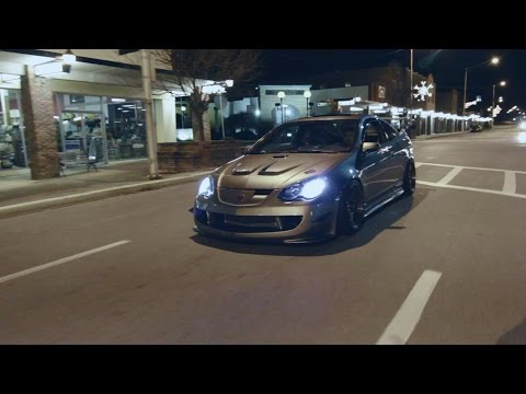 Goonk's Mugen Kitted RSX