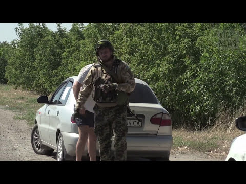 The New Rebel Offensive: Russian Roulette (Dispatch 72)