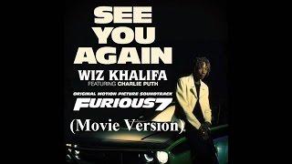 download lagu Wiz Khalifa - See You Again - Ft Charlie gratis