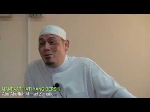 Peringatan Tentang Sholat Gerhana - Abu Abdillah Ahmad Zainuddin