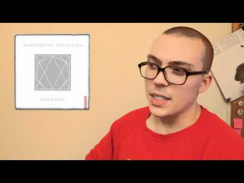 Manchester Orchestra- Simple Math Album Review video