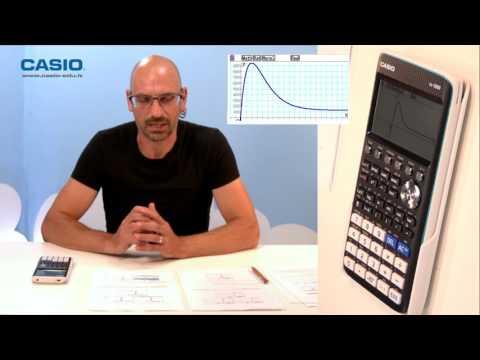 Maturità 2017: la simulazione di matematica con la calcolatrice grafica