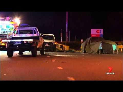 Fatal Car Accident in Penrith
