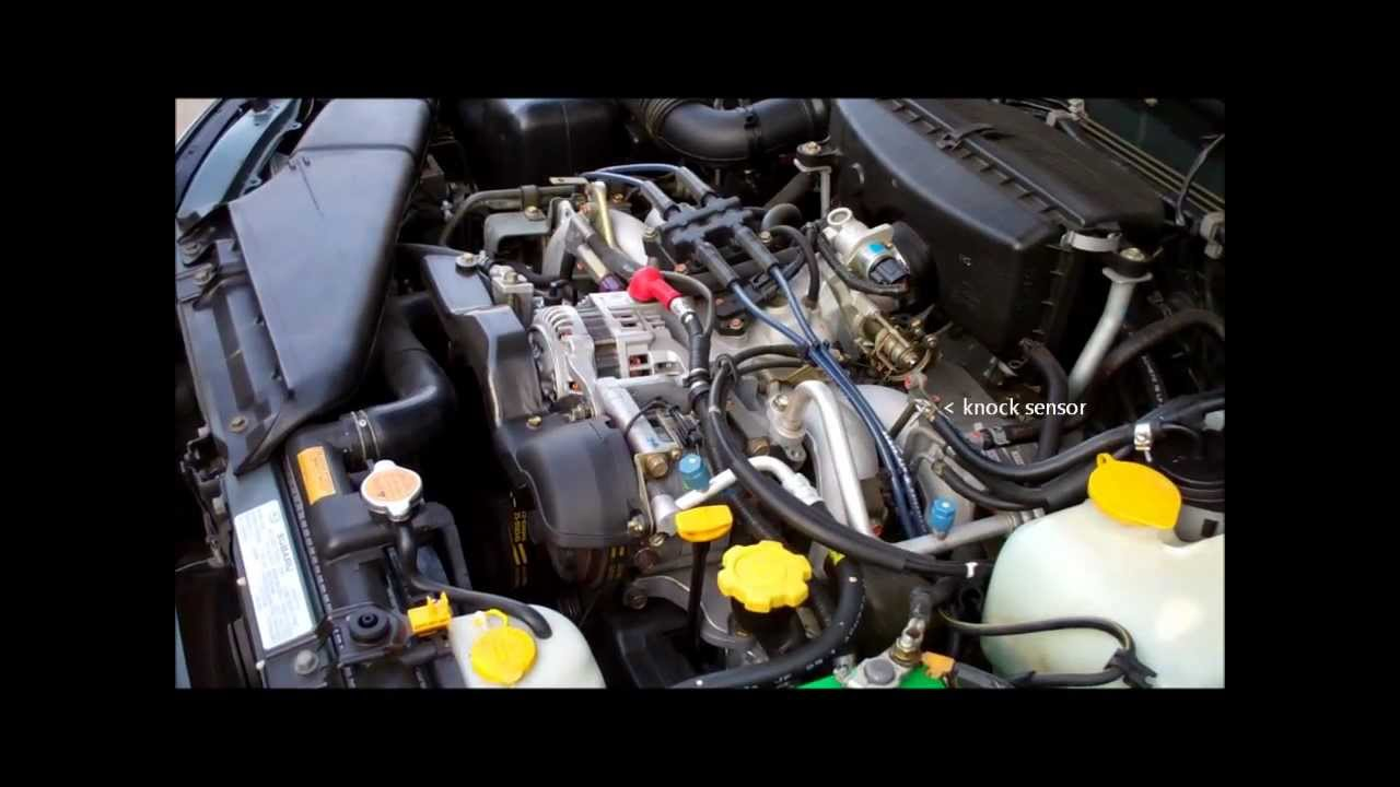 Watch on 2005 honda accord engine diagram