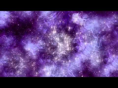 Хронология возникновения вселенной (От большого взрыва до наших дней)