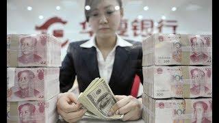 PTV News 11.01.18 - La Cina abbandona il debito USA?