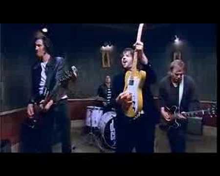 Dallas Crane - Dirty Hearts
