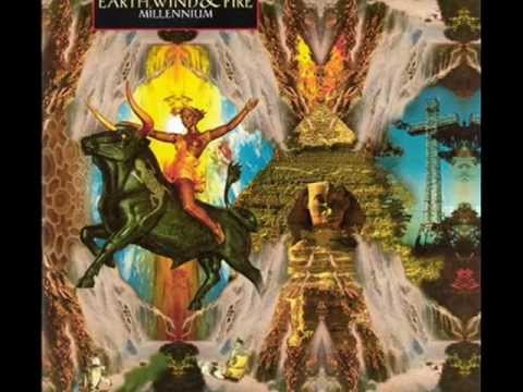 Earth Wind & Fire - Blood Brothers