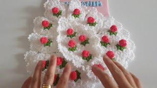 Pipirikli Yaprak Lif Modeli Yapımı