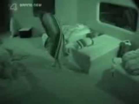 First Ever Sex In The Big Brother UK House - Part 1