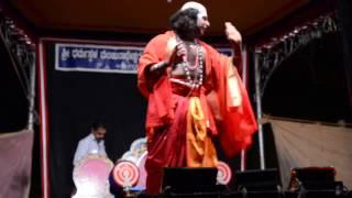 Yakshagana K Govind Bhat as Janamejaya 2