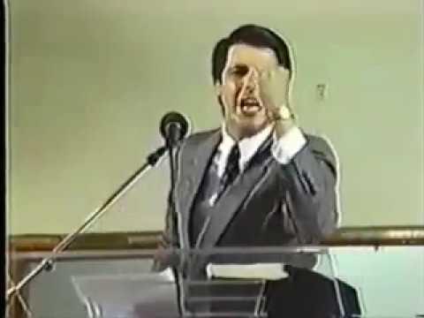 El Propósito De Dios | Josue Yrion | Predica Impactante