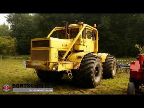Ddr traktoren im einsatz