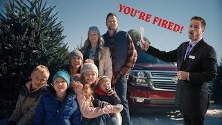 "If ""Real People"" Commercials Were Real Life - CHEVY Employee Discount"
