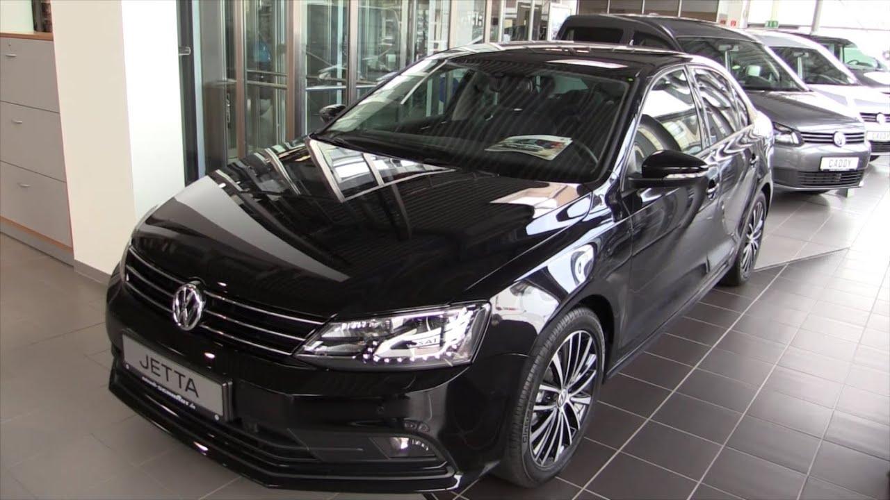Volkswagen Jetta 2015 In Depth Review Interior Exterior - YouTube