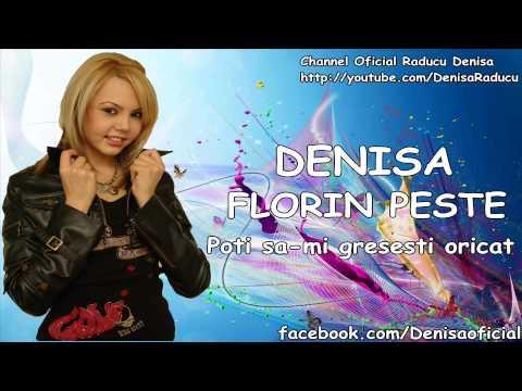 Denisa Si Florin Peste - Poti Sa-mi Gresesti Oricat video