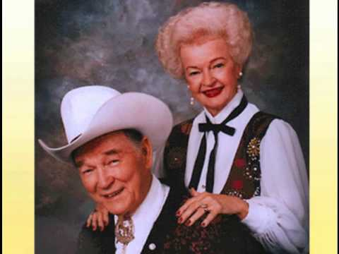 Roy Rogers -  Happy trails