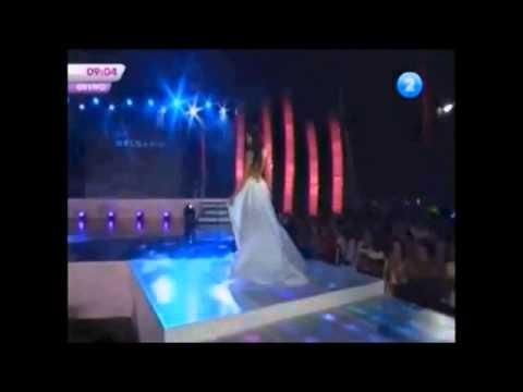 Miss El Salvador Universe 2013..   Alba Delgado