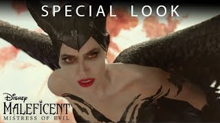 Maleficent: Mistress of Evil | Special Look - In Theaters Friday!