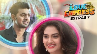 Love Express | Extras 7 | 2016