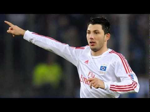 Tolgay Arslan: Şampiyonluk için Beşiktaş'ı seçtim