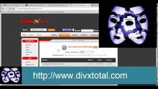 paginas para descargar películas por utorrent