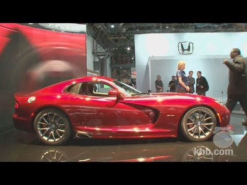 Viper 2013 on To Unveil The New Srt   Viper Gts R Today At       Worldnews Com