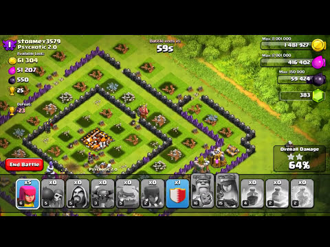 CLASH OF CLANS - HOW TO GET 1000 FREE GEMS EASY!